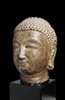 Buddha Head FSG.51255 photo 5
