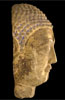 Buddha Head FSG.F1913.67 photo 4