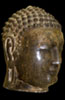 Buddha Head MET.57.176 Photo 7