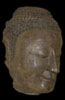 Buddha Head VAM.A98.1927 Photo 3